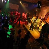 Peixinho's Floor Party