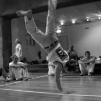Workshop med Mestre Peixinho (2005)