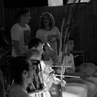 Workshop med Mestre Peixinho 2005