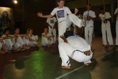 Brasiliensturen 2008