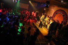 Peixinho\'s Floor Party
