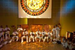 Skandinavisk Capoeiratræf 2004